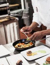 Pişirme Ekipmanları 900 Serisi
