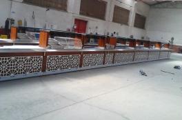 Endüstriyel Mutfak Projeleri