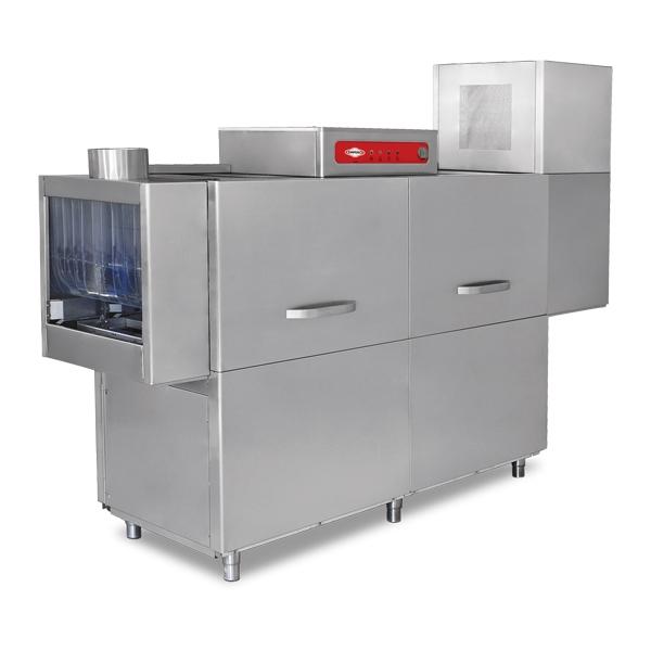Konveyörlü Bulaşık Makineleri (Kurutma Üniteli)