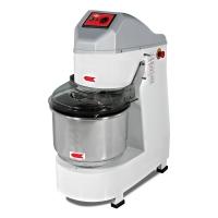 Spiral Hamur Yoğurma Makineleri (Tek Devirli)